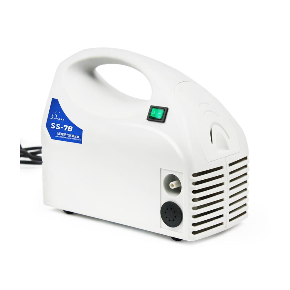 空气压缩式雾化器
